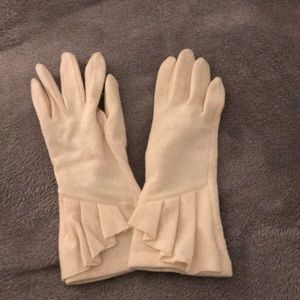 Accessories - 1920's style long gloves